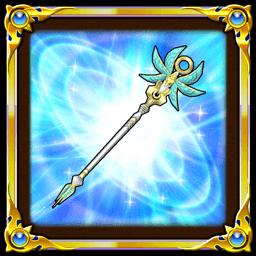 大天使の杖